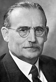 Willem Drees (1922-1998)