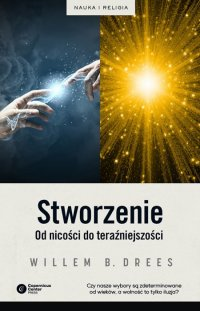 Cover of the Polish translation of Creation: From Nothing until Now