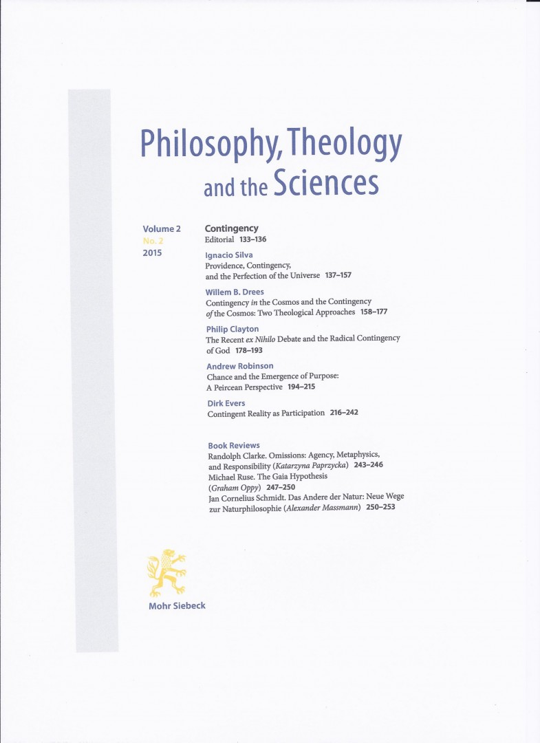 new essays in philosophical theology The editors of this volume have elicited new essays from an impressive list of  contributors, including both long established figures in philosophy and theology.